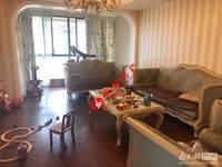 红丰家园豪装2房 14年简欧婚装 市中心地段 带阁楼 配套齐全