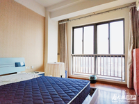 个人出租 拇指大厦单身公寓,独立厨房、独立卫生间,16楼中间朝南正中,拎包入住