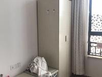 出售 星汇半岛一期单身公寓 一室一厅 良好装修 家电齐全 满2年