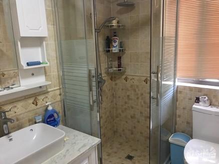 三洋阳光海岸 3室2厅 精装修 26楼 满2年 总价带车位