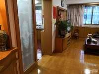 青阳小区3楼93平,2室2厅,居家精装,车库8平,边套,满5年无二税,125万。