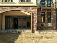 光明御品排屋243平,共三层,带花园100平,带汽车库,总价377.8万