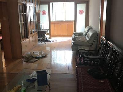 闻波小区 二室半一厅一卫良装出租2300元