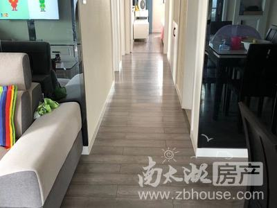 太阳城 130平方28楼豪装出售230万