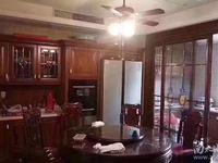 出售:诺德上湖城排屋,地上234平,地下109平,两车位,豪华装修
