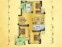 星汇半岛D区3楼无遮挡阳光好东边套3室2厅精装修单价才10000