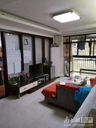 米兰花园3室2厅带独立车库10平总价带汽车库28平满2年总价带车位