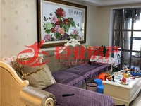 最新推荐-爱家皇家花园-精装四室二厅拎包入住