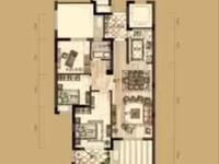 出售赞成学士府3室2厅1卫92.75平米住宅