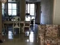 出售馨水园1楼123.5平,带花园60平,居家精装,3室2厅,车库30平,满5年