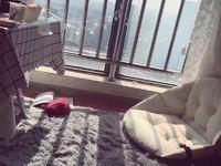 市中心单身公寓出租