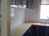 出售 紫云花园 三室两厅两卫 居家装修 边套 车库10平 满2年