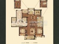 1408 四室两厅两卫 毛坯 6月份交房 带产权车位