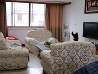 富田家园,五楼带阁楼,上面85平方,下面85平,四室两厅两卫,精装修,家具家电齐