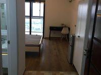 太湖丽景,单身公寓,拎包入住