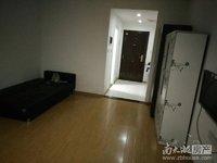 嘉年华国际广场7楼50平 单身公寓 良装 家电齐全 1500/月