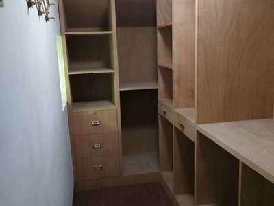 华丰小区4楼带阁楼 两室两厅两卫 带阳光棚