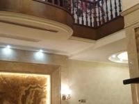 大港御景新城双排别墅,507平,豪装,满两年,地上3层,地下2层,带3个产权车位