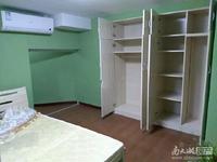 仁皇山新区 2室1厅1卫 精装修 2600元