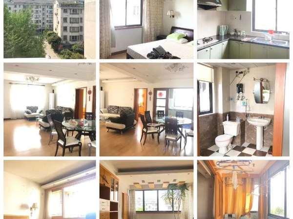便宜出售河畔居3室2厅2卫133.99平米179.8万住宅