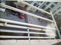 金泉花园5楼中等装修非顶楼 65平2室 可租可买 租2000每月 卖85.8万