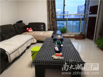 最新好房推荐 天盛花园122平 价3500月含汽车位 较好装三室二厅拎包入住
