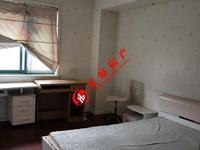 竹翠园中间楼层 11F, 一个地下车位,三室二厅二卫,精装修