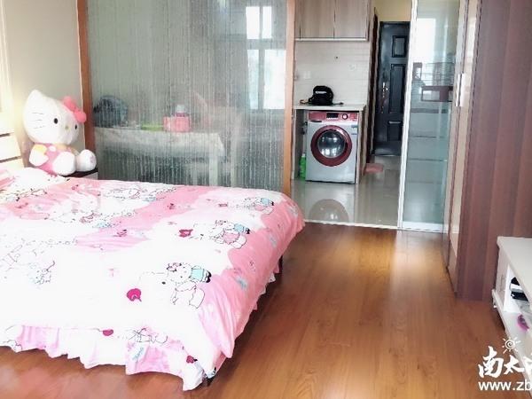 换房。出售春江名城单身公寓