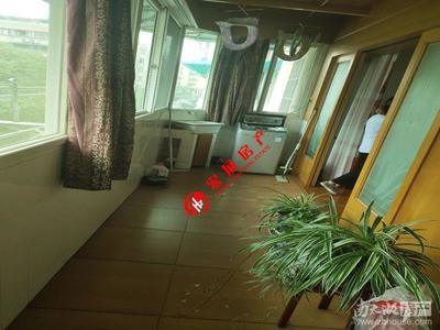 海锦花园,中装,四室二厅二卫,三间朝南一间朝北,双阳台,家具家电齐