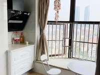 出售金色水岸1室1厅1卫50.6平米76.8万住宅