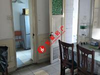 吉北小区,独立自行车库,简装,两室半一厅明厨卫,两室朝南,一室带阳台
