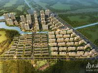 龙之梦门口 联排别墅出售 总价260万 500米超大购物中心 配套齐全 送车位
