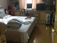 东白鱼潭中间楼层 两室中等装修 满两年 位置好