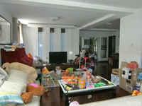 美欣家园 3室2厅 2楼 中等装修 满2年 边套 三室朝南 全面格局