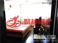 23157太湖花园中间楼层 良装二室二厅 有车库