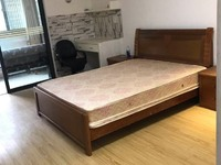 出租骏明国际1室1厅1卫58平米2000元/月住宅