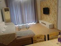 C231天际花园31楼87平2室2厅良好装修家具家电齐全拎包入住3100元/月