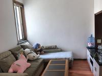 青塘小区 60平 两室一厅 良装1600元 家电齐全 独立自行车库
