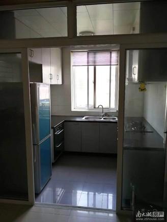 出售紫云花园3室2厅1卫87平米123万住宅