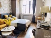 佳源集团倾力打造 小面积公寓 自带4万方商业 超五星级酒店 投资自住首选