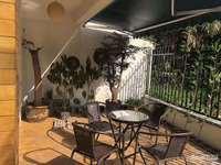 出售:明都锦绣苑里面的文苑南区,一楼带院子,2室半