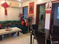 出售东湖家园车库上1楼,65.55平,2室1厅,居家精装,车库8.35平,80万