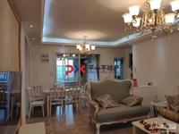 西西那堤 业主自装修好房 三室两厅 南北通透 欧式精装修 看房有钥匙