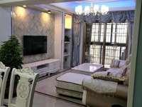 出售百盛国际23楼101平,三室二厅一卫,精装,品牌家电,边套,满2年,142万