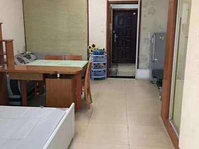 出售望湖花园天韵苑1室1厅1卫48平米60万住宅