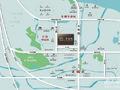 仁皇·金茂悦交通图