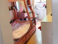 038933西白鱼潭小区3楼二室一厅精装修四中