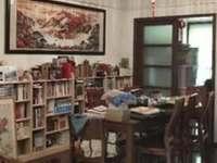 26252:明都锦绣苑4楼良装三室二厅出售