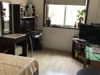 苏家园,二室半,良好装修,满五唯一,看方便