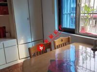 马军巷 中间楼层 5F,自行车库公用,良装,两室半一厅一厨一卫,满两年